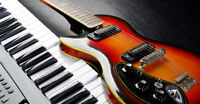 Guitarist & Keyboardist needed for a new project!
