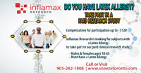 Paid Clinical Research Study