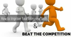 Resume Writing / Interview Coaching * with an HR Consultant *
