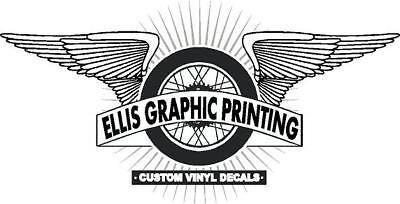 #EGP2 Custom Vinyl Decals