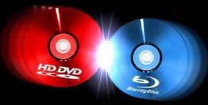 DVD Bluray & TV Seasons @ JC Retail Cambridge