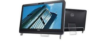 DELL VOSTRO 360 23'' ALL IN ONE TACTILE Intel Core i3 2120@3.3Ghz - 4Go - 250Go - Windows 7