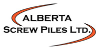 Alberta Screw Piles Ltd- Biggest piles for the best price!