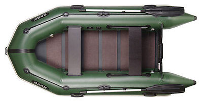 Brand NEW Inflatable Dinghy Boat BARK BT-290