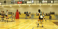 UPEI Open Volleyball Tournament