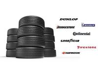 """BRAND NEW / PART WORN TYRES / ALLOY WHEELS - 16"""" 17"""" 18"""" + - ALL SIZES AVAILABLE - ASK FOR QUOTE NOW"""