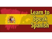 Spanish Language Home Tutor in Inverness