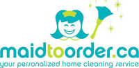 Hiring part-time/full time residential cleaning - $13-15/hr
