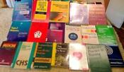 Job Lot Non Fiction Books