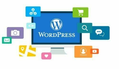 WordPress Hosting Starter - Unmetered Storage & Bandwidth, SSL & 5 Star Support