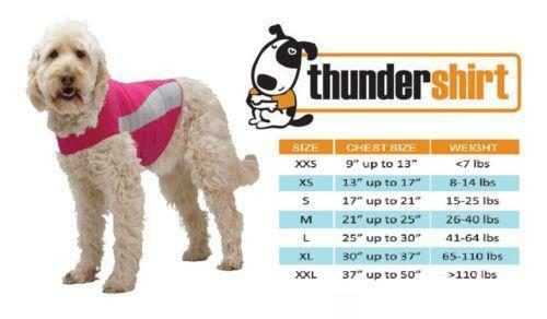 Thundershirt Training Obedience Ebay