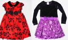 Nannette Dressy Dresses (Sizes 4 & Up) for Girls