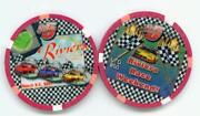 Riviera Casino Chips