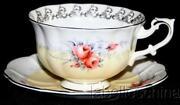 Avon Tea Cups