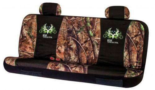 Bone Collector Seat Covers Ebay