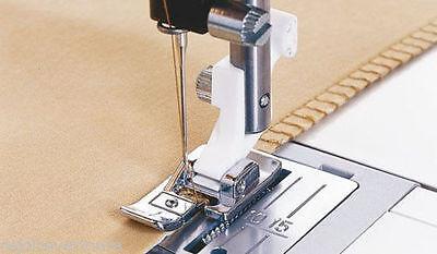 Viking Husqvarna Sewing Machine Edging