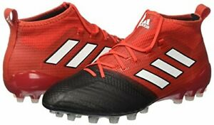 Adidas Ace 17.1 AG Soccer Shoes Men US 11 BNIB Red Limit