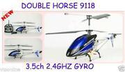 Double Horse 9053
