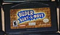 Super Bust-A-Move For The Gameboy Advance Ottawa Ottawa / Gatineau Area Preview