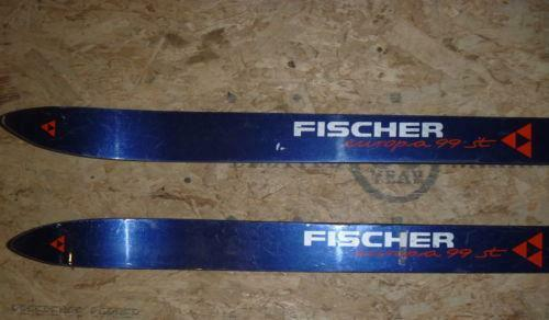 Metal Edge Cross Country Skis Ebay