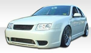 Vortex HP Front Bumper for 99-2005 VW Jetta