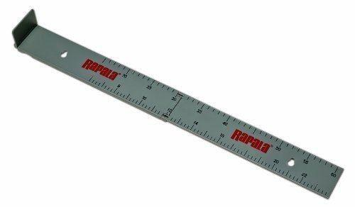 Fish ruler ebay for Fish measuring tape
