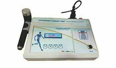 13 Mhz Ultrasound Ultrasonic Therapy Machine Advance Microprocessor Based