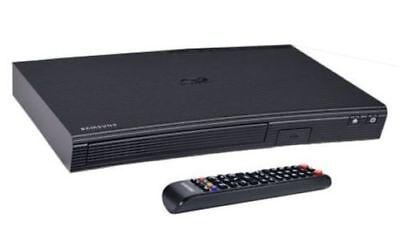 Samsung Smart Blu-Ray / DVD Player with Remote Black (BD-J5100) ™