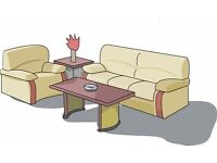 Looking to get rid of furniture free of charge ? sofa, table, wardrobe, Bed, fridge Wanted!