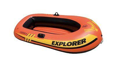 Intex Explorer 200 Inflatable Boat - New in Box