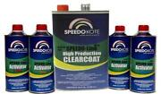 Automotive Clear Coat