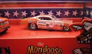 Mongoose Funny Car