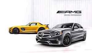 Mercedes  performance tuning Merrylands Parramatta Area Preview