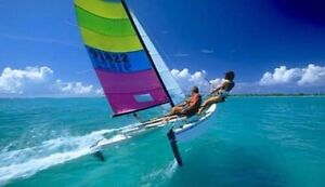 Sailing fun and helping kids all in one Fannie Bay Darwin City Preview
