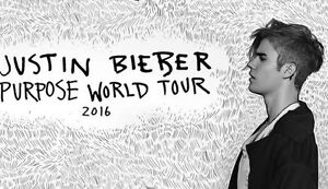 4 x C Reserve Tickets - Purpose Tour Sydney! Lakemba Canterbury Area Preview