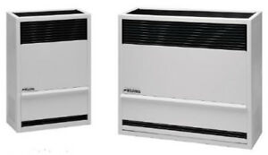 Wall Furnace - Williams Brand - Cozy Type-30,000 NG/LP