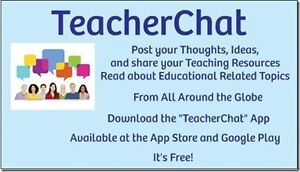 TeacherChat - The Free App Just for Teachers London Ontario image 1
