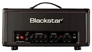 Blackstar HT Studio 20H ampli à lampes 20 W