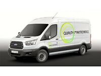 QUALITY MAINTENANCE - All Trade Services at low low prices (Glasgow & Surrounding Areas)