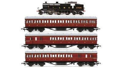 HORNBY LIMITED EDITION R3397 LMS SUBURBAN TRAIN PACK FREE SHIP