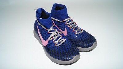*NEU*Nike Lunarepic Shield Gyakusou Tennisschuhe blau lila EU 38 = US 7 Lunarlon