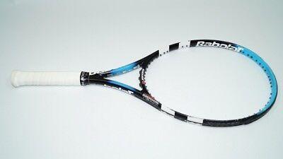 BABOLAT PURE DRIVE TEAM Tennisschläger L2 = 4 1/4 racket 300g Woofer pro aero segunda mano  Embacar hacia Spain