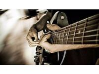 Guitar Teacher Available - Reading/Maidenhead and surrounding areas - Free Trial Lesson!