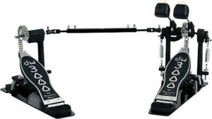 3000 Series Double Pedal