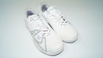 best value 5cd18 959ac  NEU Wilson Rush 2 W Tennisschuhe weiß shoes weiss EUR 39   UK 5.5 grey new
