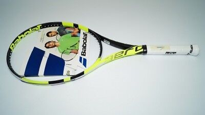 *NEW*BABOLAT PURE AERO LITE Tennis Racket L0 racquet 270g unstrung drive Nadal for sale  Shipping to United States