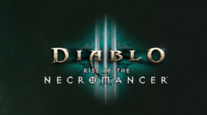 Diablo III: Rise of the Necromancer (Digital Bnet Shop Gift)