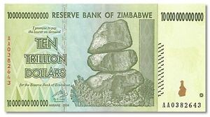 Zimbabwe-10-Trillion-Dollar-Note-Mint-Uncirculated-Rare-Hyperinflation-100-Real