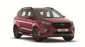 2017 Ford Kuga 2.0 TDCi ST-Line 5 door 2WD Diesel Estate