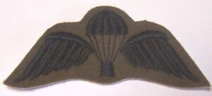 British-Army-Parachute-Wing-For-Tunic-A